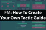 Create A Tactic Guide Football Manager
